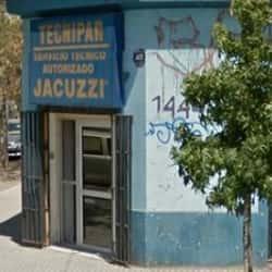 Tecnipar Servicio Técnico Autorizado Jacuzzi en Santiago
