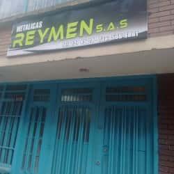 Industrias Metálicas Reymen  en Bogotá