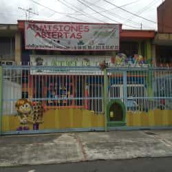 Amici Jardín Infantil en Bogotá
