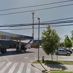 Cajero Automático Banco Santander - Banefe - Copec Punto Santa Rosa en Santiago