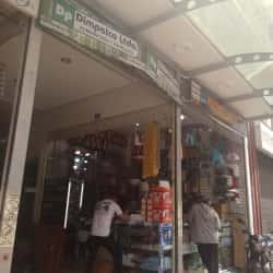 Dimpalco Ltda San José en Bogotá