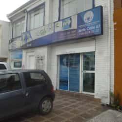 Consultorio Mision Salud Internacional en Bogotá