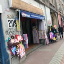 Telas Albeluz en Santiago