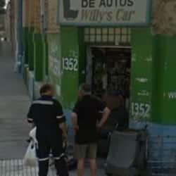 Tapicería de Autos Willys Car en Santiago