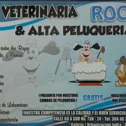 veterinaria y Alta Peluquería Rocco en Bogotá