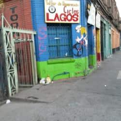 Taller de Bicicletas Cicle Lagos en Santiago