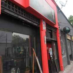 Taberna Ayekan en Santiago