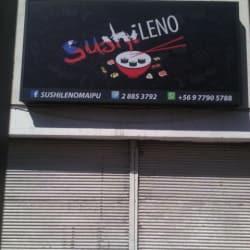 Sushileno en Santiago