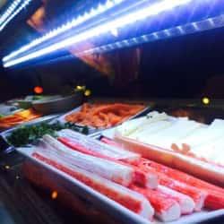 Sushi Kio en Santiago