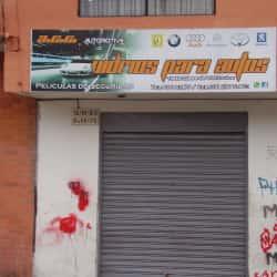 a.c.c. Automotive Vidrios Para Autos  en Bogotá