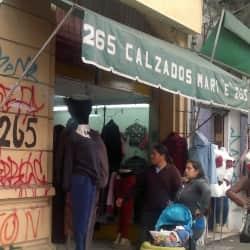 Calzados Mari E en Santiago
