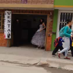Alquiler Venta  en Bogotá