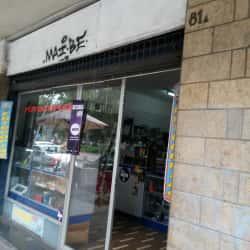 Librería Fotocopias en Santiago