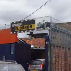 Auto Lavado El Baron  en Bogotá