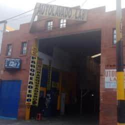 Autolavado la 8a en Bogotá