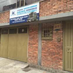 Impresos Colombia en Bogotá