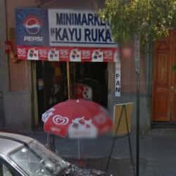 Minimarket Kayu Ruka  en Santiago