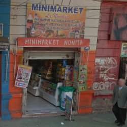 Minimarket la Nonita en Santiago