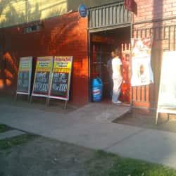 Minimarket Los Altos en Santiago