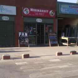 Minimarket Los Pekes en Santiago