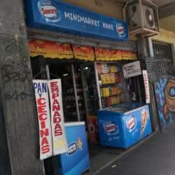 Minimarket Nano en Santiago