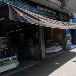 Minimarket Nissi en Santiago