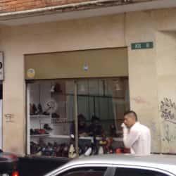 Calzado Alexander en Bogotá