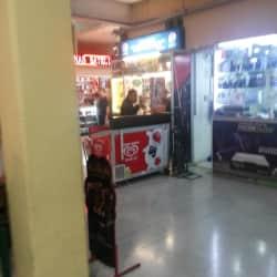 Minimarket Sebastian en Santiago