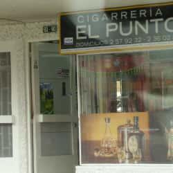 Cigarreria El Punto  en Bogotá