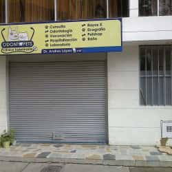 Clínica Veterinaria Odontopets   en Bogotá