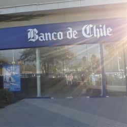 Banco de Chile - Mall Plaza Tobalaba en Santiago