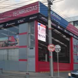 Tecniruedas Colombia S.A en Bogotá