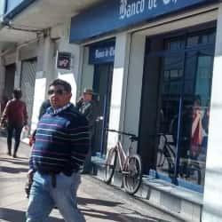 Banco de Chile - Irarrázaval / Monseñor Eyzaguirre en Santiago