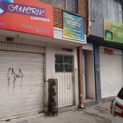 Deportivos Mafito en Bogotá