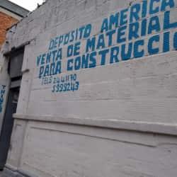 Deposito America en Bogotá