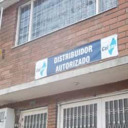 Distribuidor Colgas en Bogotá
