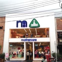 Almacén Mothercare Zona T en Bogotá