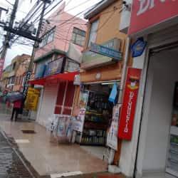 Drogueria Alemana en Bogotá