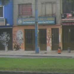 Dotaciones Rich en Bogotá