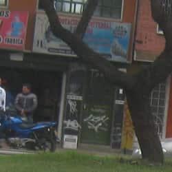 Dotaciones Universal en Bogotá