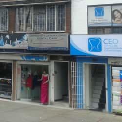Deposito y laboratorio Dental Dany en Bogotá