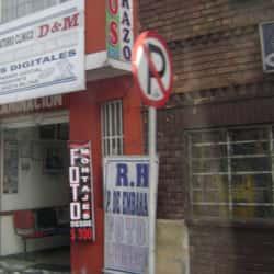 Laboratorio Clinico D & M en Bogotá