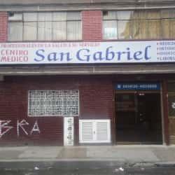 Centro Médico San Gabriel en Bogotá