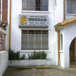 Centro Médico Veterinario Zoogar en Bogotá