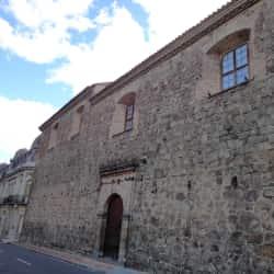 Museo Iglesia Santa Clara en Bogotá