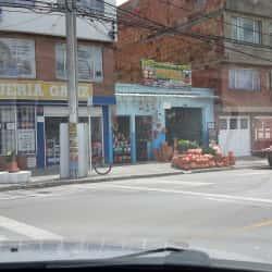 Artesanías Del Norte Vivero en Bogotá