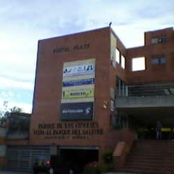 Portal Plaza en Bogotá