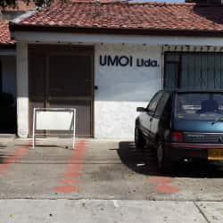 Umoi Ltda en Bogotá