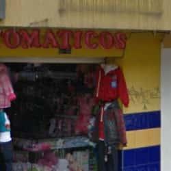 Tomaticos en Bogotá
