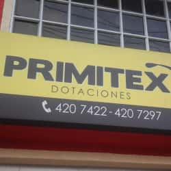 Primitex Dotaciones en Bogotá